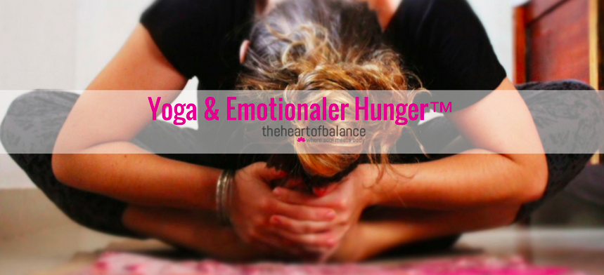 Emotionaler Hunger